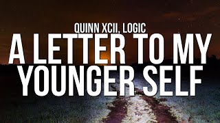 Play A Letter To My Younger Self (feat. Logic)