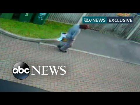 Investigation of London subway attack takes surprising turn