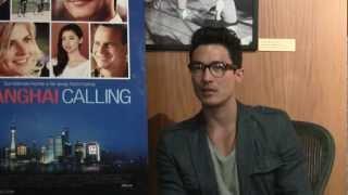 Daniel Henney Interview: Shanghai Calling 纽约客@上海