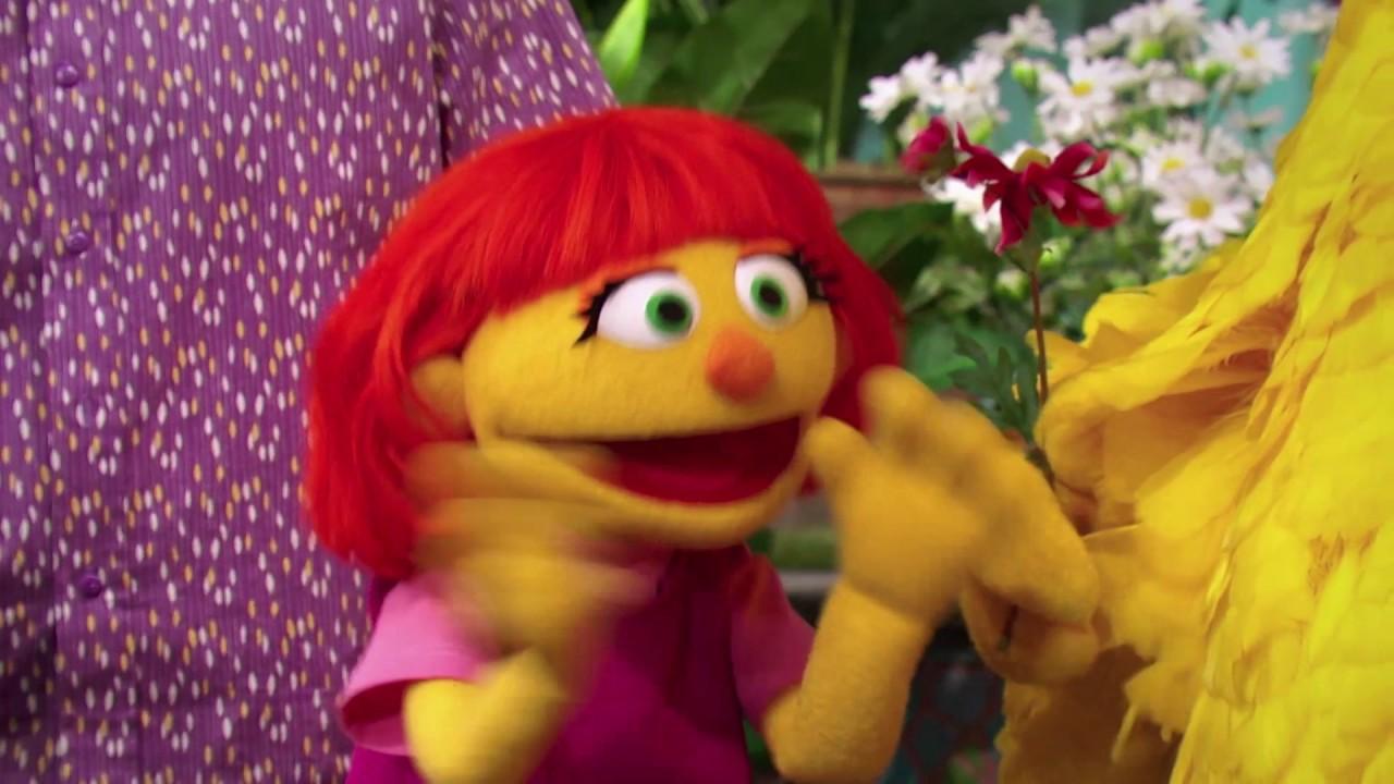 Sesame Street Meet Julia - Youtube-1118
