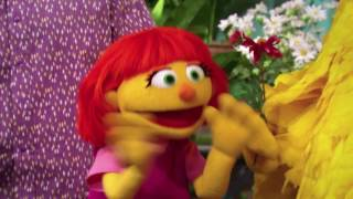 Sesame Street: Meet Julia!