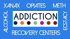 Drug Addiction Treatment | Addiction Recovery Centers | Toledo, OH