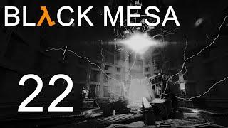Black Mesa - Прохождение игры на русском - Глава 15: ЗЕН ч.3 [#22] | PC