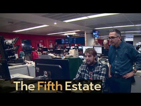 The journalists fighting fake news - The Fifth Estate