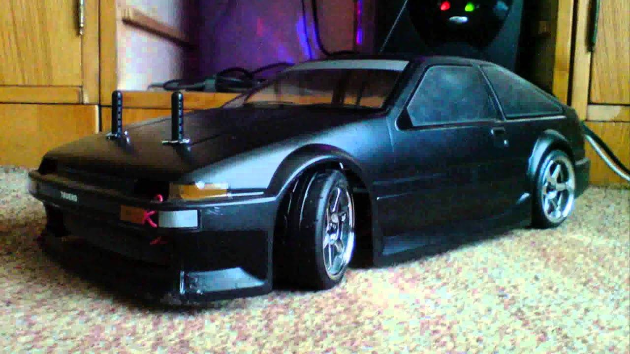 Drift Rc Car Youtube