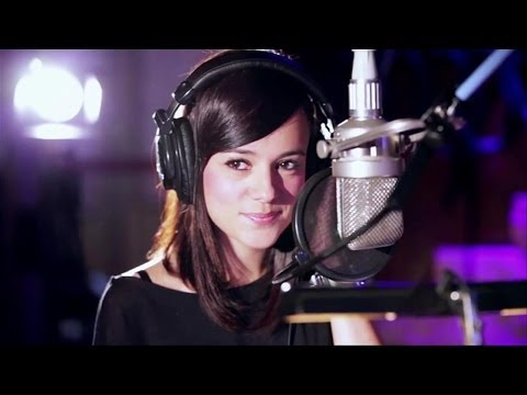 Alizee  A Selena Gomez   love you like a love song