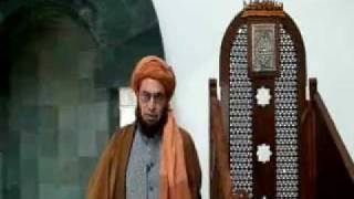 Qazi Fazlullah (DB) Jumma Bayan @ Granada Hills Masjid