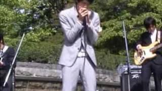 2009.9.13仙台で開催された「定禅寺ストリートジャズフェスティバル」で...