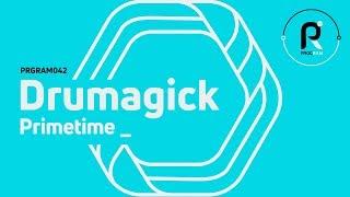 Drumagick - Primetime