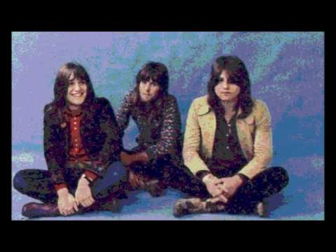 ELP's FIRST ALBUM( BONUS TRACKS)