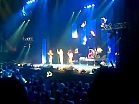 Stooshe - Black Heart - Radio City Live 21st July HD