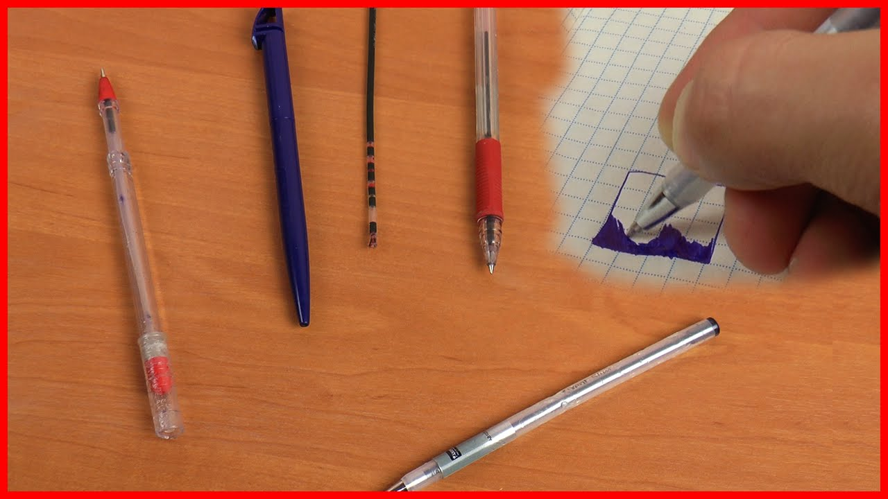 Своими видео руками шпаргалка ручка