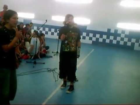 Drago '08 Karaoke Fito y fitipaldis