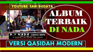 Video Album Terbaik DI Nada (Qasidah Dangdut) download MP3, 3GP, MP4, WEBM, AVI, FLV Agustus 2017