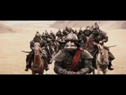 Покинул поле боя-смерть! (Чингиз хан)