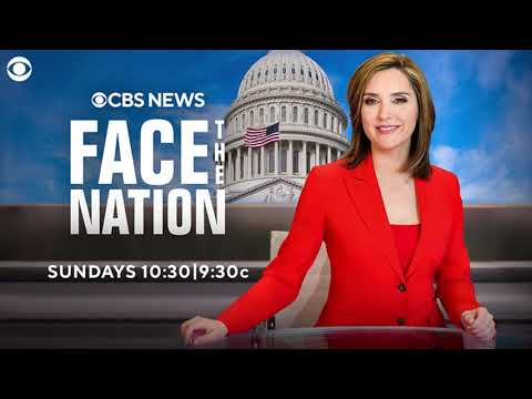 Watch Face the Nation for the latest from Washington