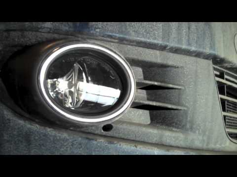 VW Fog Lights (Driving Lights)