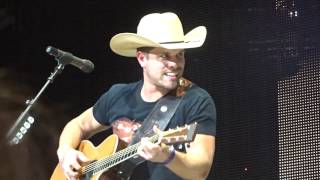 Dustin Lynch Cowboys And Angels - Philadelphia, PA - 2017-03-26.mp3