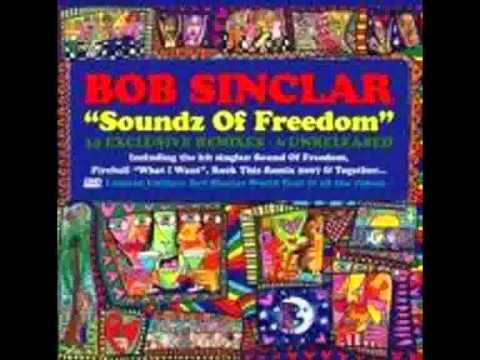 Bob Sinclar Feat Michael Robinson & Ron Carroll - Tribute (Full Version).avi