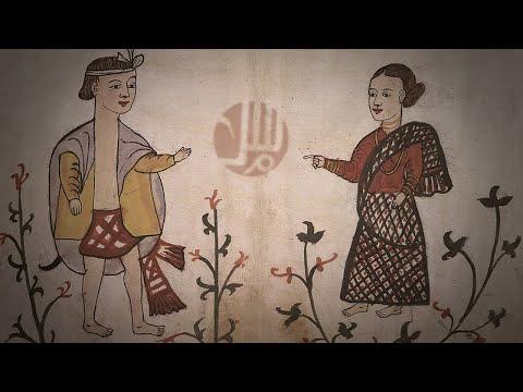 Salammusik - Debar Lembut  with Lyrics