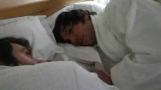 Simple Plan Tv - Seb And Pierre In Bed (sptv 19)