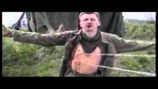 Violent Shit 3 - Infantry of Doom - 1999 - Offizieller deutscher Trailer - Made in Germany
