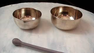 Peter Hess Zen Singing Bowls MOV06773