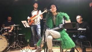 Нани Ева - Я буду рядом (репетиция)
