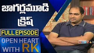 Director Krish | Open Heart With RK | Full Episode | ABN Telugu