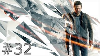 Endkampf gegen Paul Serene ⌚️ Quantum Break German HD Lets Play 32