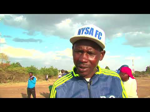 Kayole Frustrate NYSA In Super 8 Thriller thumbnail