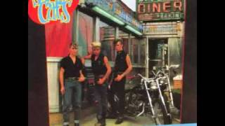 Stray Cats - Cryin