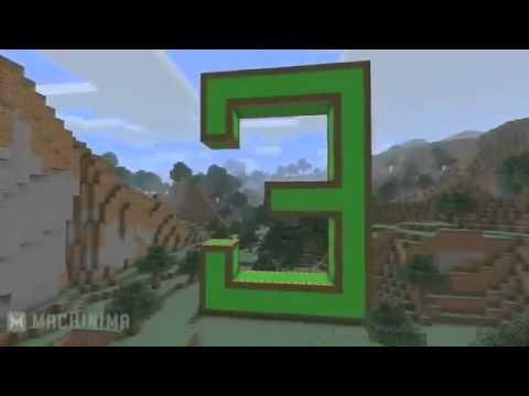 Top 5 creazioni su minecraft youtube for Case belle su minecraft