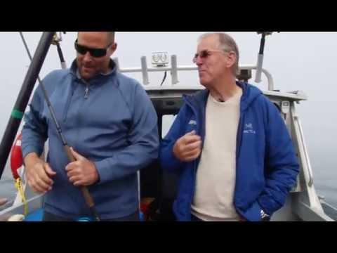 Sportfishing Adventures S02E02 Port Renfrew with Terry David Mulligan