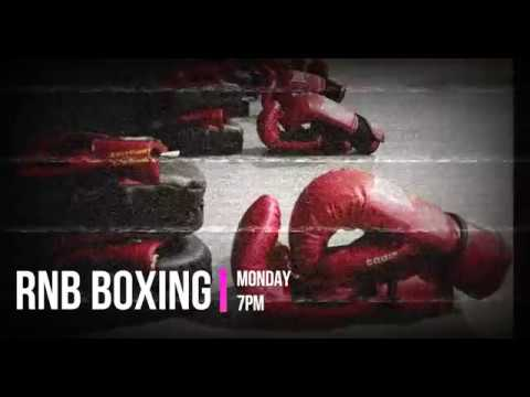 RnB Boxing - Activate Melbourne