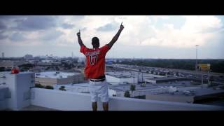 Alonzo Cartier  Pressure X Adonis Offical Music Video