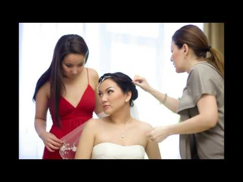 Свадебная видеосъемка Бахыт и Раушан