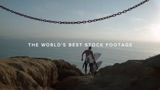 The World's Best Stock Footage