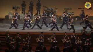 Please watch at 720p or 1080p for the best audio 沼田高校文化祭2012...