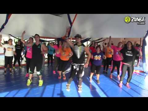 Chiki Party Marseille by Dj Mam's ft Leo Lozano