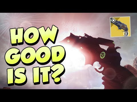 Thorn Is Back! How Good is It?