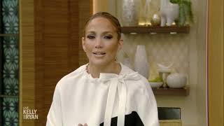 Jennifer Lopez's Daughter Starred in the Music Video She Directed for