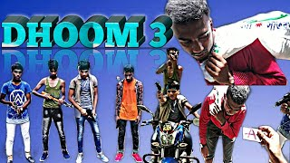 Dhoom 3 Comedy Video