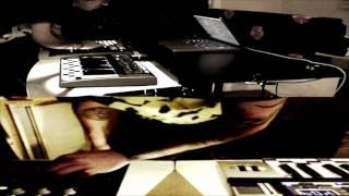 Parov Stelar - Psychedelic Jazz (K.U Live Remix)