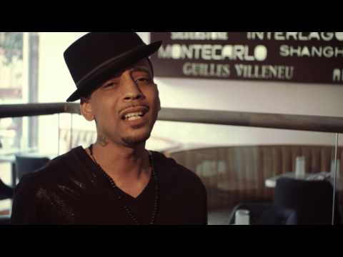 J Holiday-Where Are You Now OFFICIAL MUSIC VIDEO