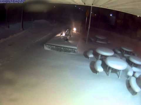 Blizzard 2013 Webcam Time-lapse - Boston, MA