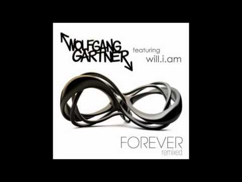 Wolfgang Gartner Ft Will.i.Am - 'Forever' (Tom Staar Remix)