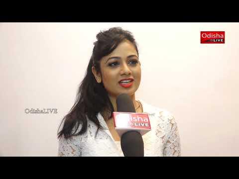 Archita Sahu, Actor, Just Mohabat - Audio Release  - Interview