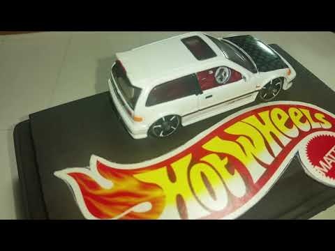 Honda civic 90.......