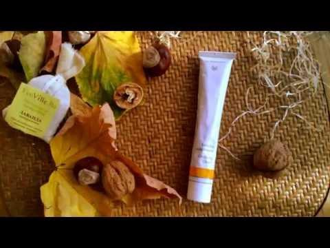 Очищающий крем для лица Dr.Hauschka/натуральная косметика